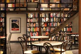 北京最好的咖啡馆:从宜人的户外座位到简单的菜单和美妙的景色