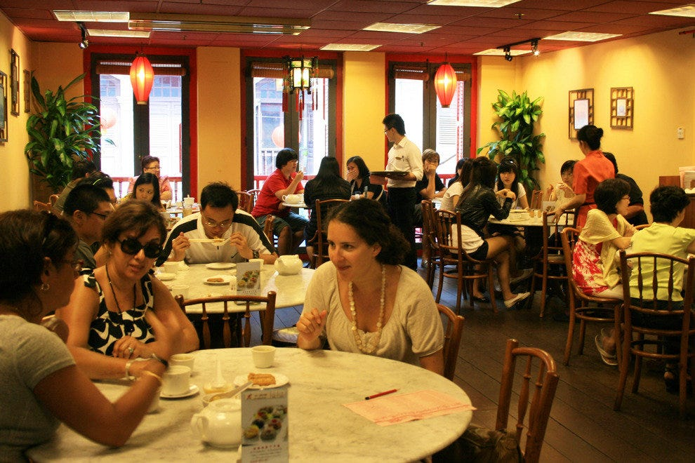 operating chinese restaurants in singapore In a chinese food paradise like singapore, myriads of cantonese, hokkien,  teochew, and hainanese restaurants, widely opening their doors.