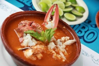 Fruits of the Sea: The 10 Best Seafood Restaurants in Los Cabos
