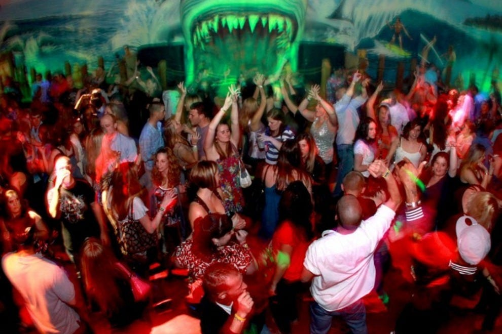 Myrtle Beach Night Clubs Dance Clubs 10best Reviews
