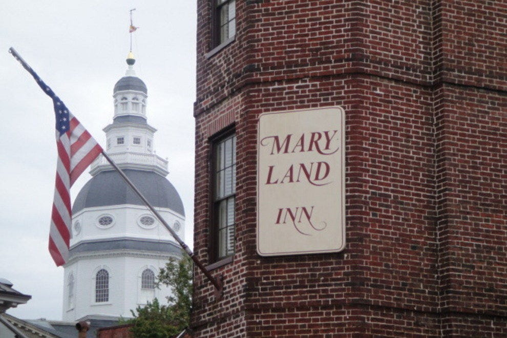 Maryland Inn