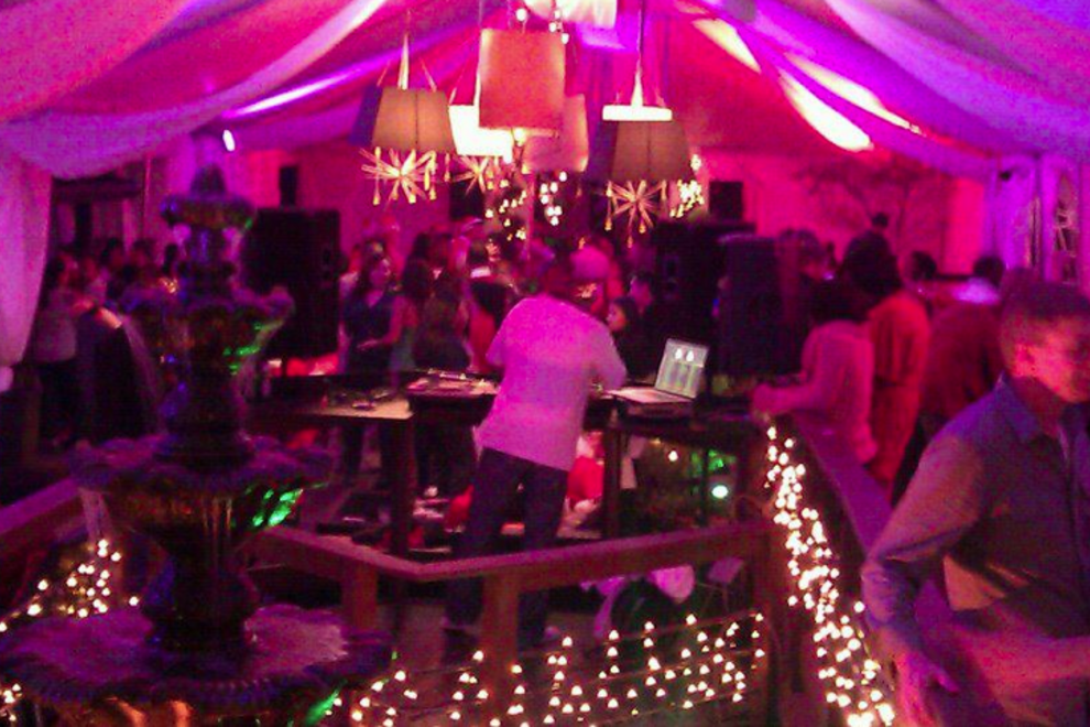 Best clubs to hook up in atlanta