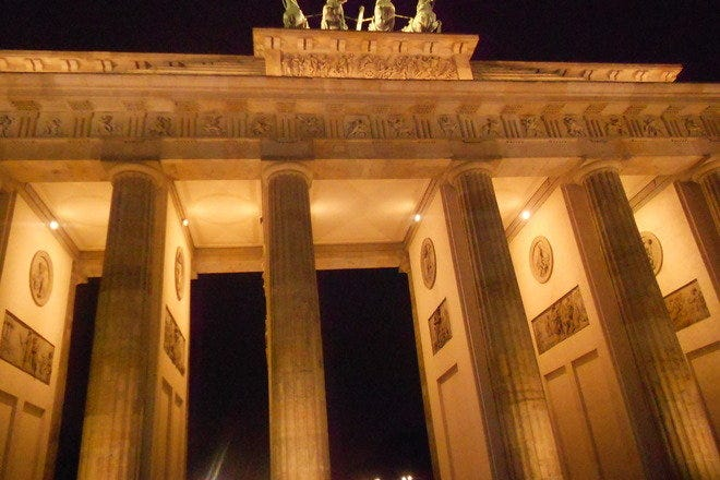 Historic Sites in Berlin