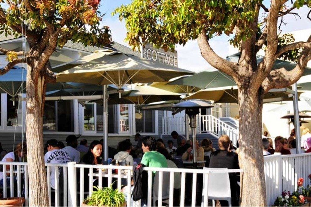 La Jolla S Best Restaurants In San Go
