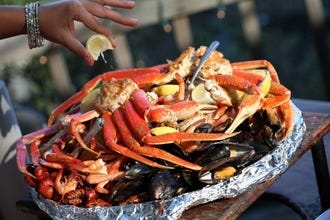 10 Best Savannah Seafood Restaurants Fresh From The Docks Straight To Your Plate