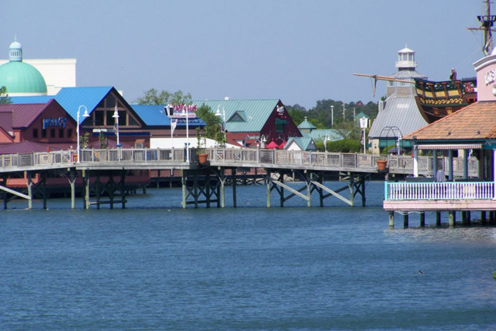 Things to do in Broadway, Myrtle Beach: Neighborhood Travel Guide by 10Best
