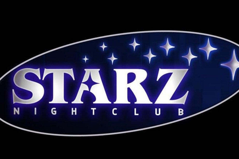 Starz Nightclub