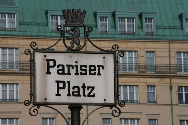 Luxury Hotels in Berlin