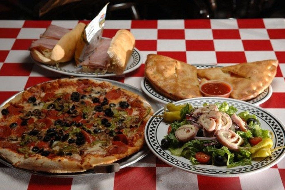 Lovezzola's Pizza & Family Restaurant