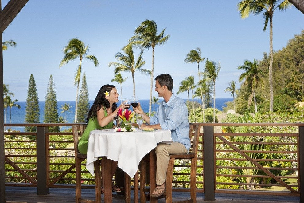 Hana Ranch Restaurant Maui Restaurants Review 10best