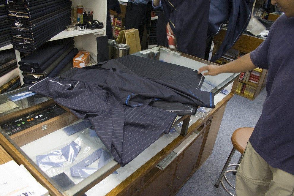 18b43f40687b Rome Mens Clothing Stores  10Best Shopping Reviews