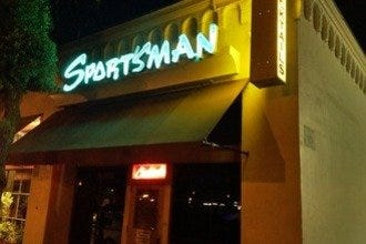 The Sportsman Lounge