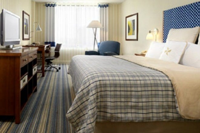 Airport Hotels in Philadelphia