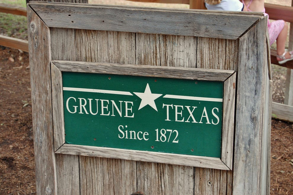 Things To Do In Gruene San Antonio Neighborhood Travel