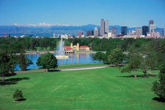 10Best Itinerary: Enjoy a Kid-Friendly Day near Denver's City Park