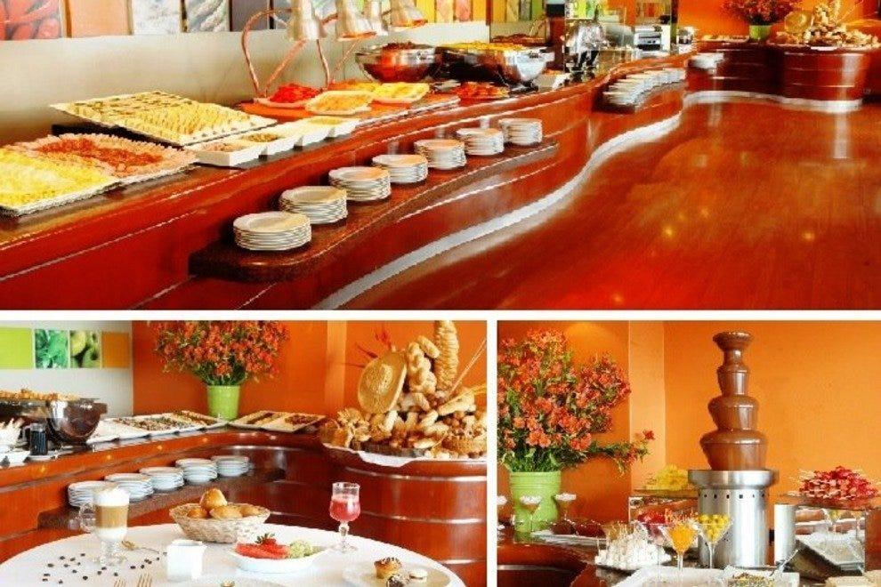 芒果咖啡馆