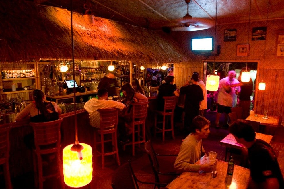 South Shore Tiki Lounge