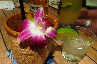 Lahaina Mai Tai Lounge and Dining