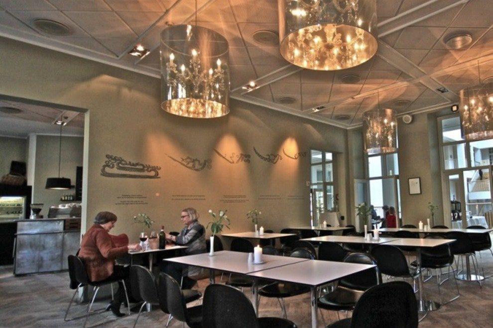 Restaurant Julian Nationalmuseet Copenhagen Restaurants Review