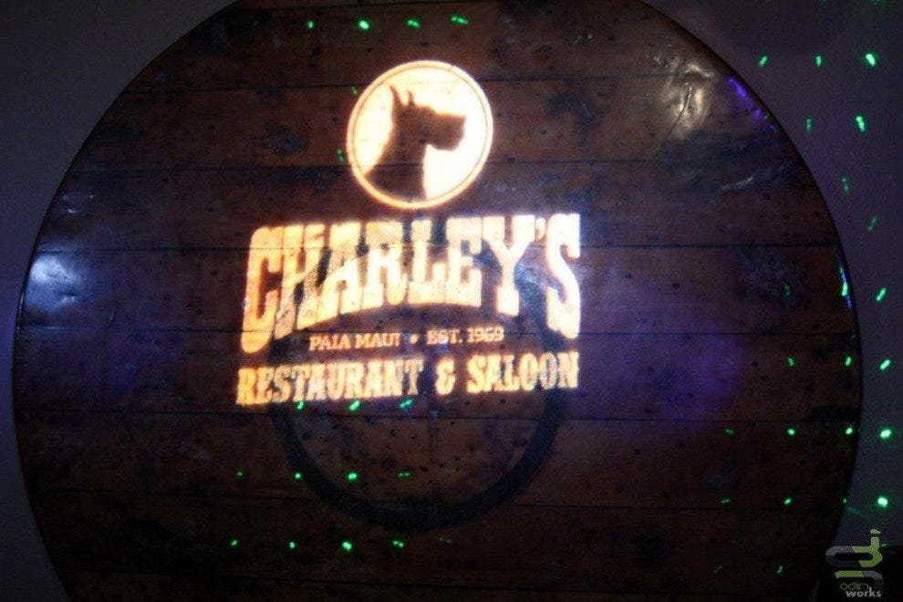 Charley's Restaurant and Saloon
