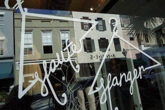 The Vault & Haute Hanger – King Street's One Stop Shop