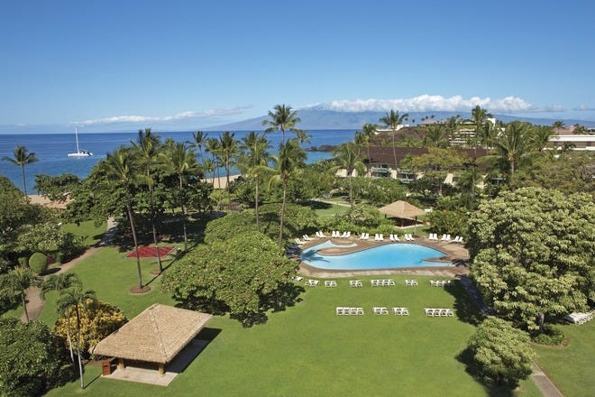 Best Hotels in Maui