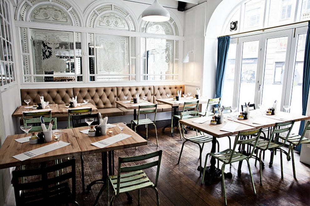 copenhagen casual dining restaurants 10best restaurant