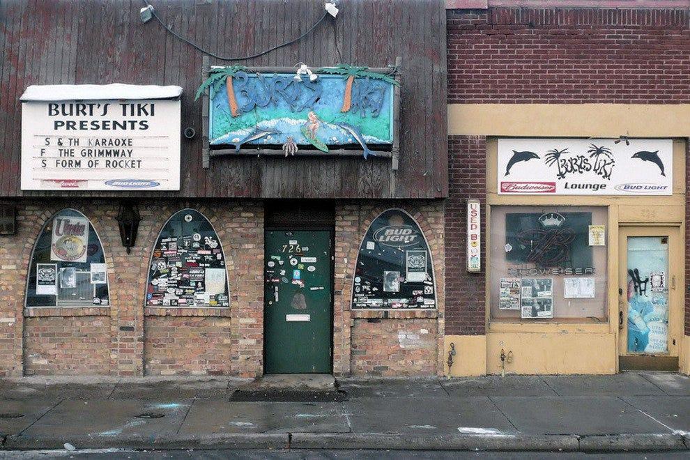 The 10 Best Bars In Salt Lake City Utah