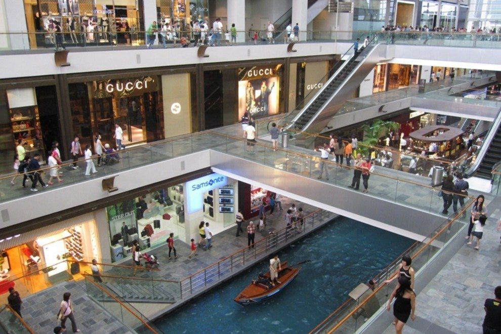Best Singapore Shopping Top 10best Retail Reviews
