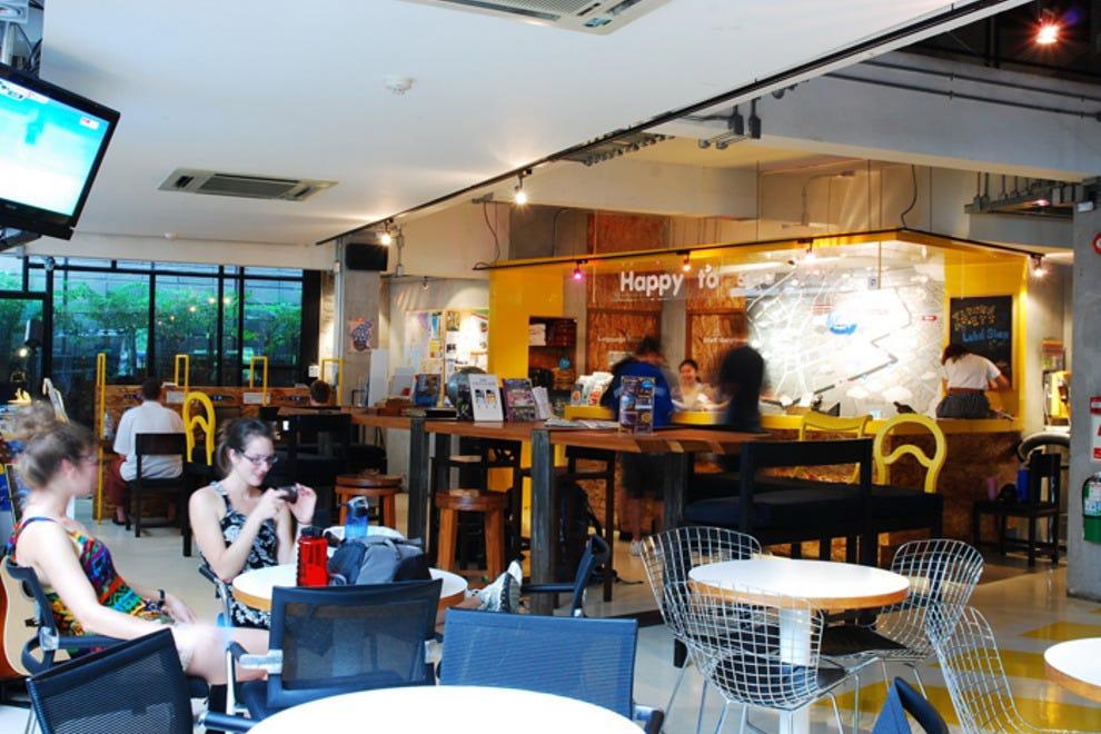 曼谷卢布酒店