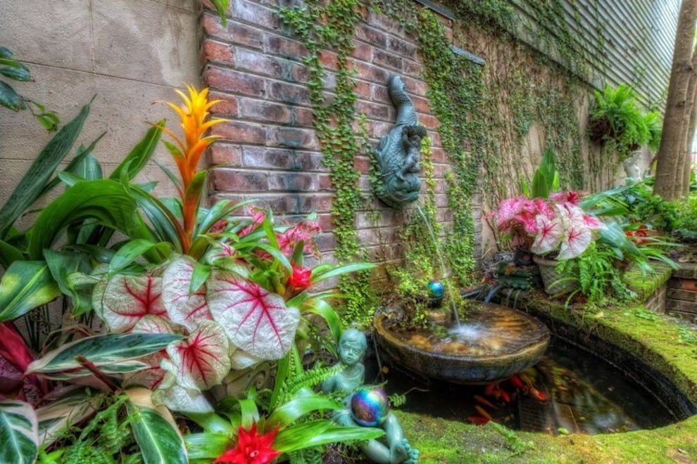 Savannah: Bed And Breakfast In Savannah, Ga: Bed And Breakfast Reviews: 10best 3