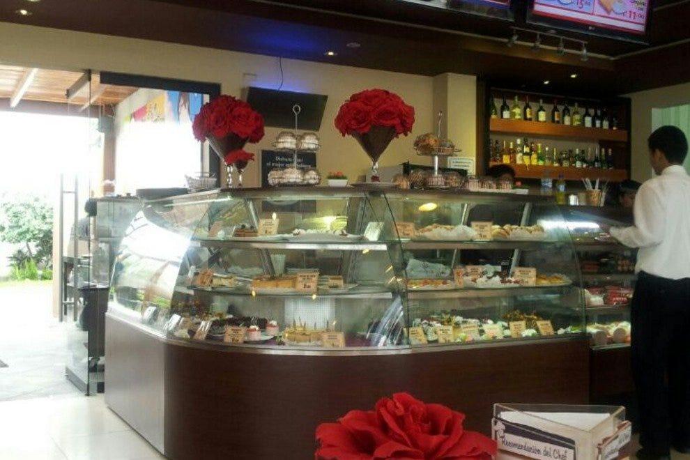 熟食面包店