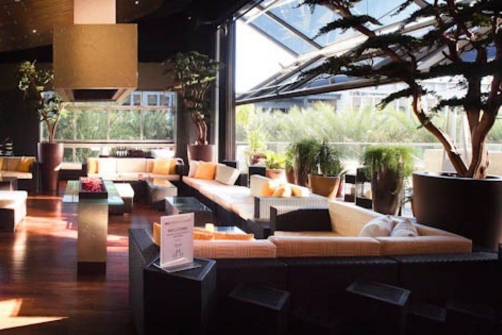 Tanzy restaurant scottsdale restaurants review 10best for Fish restaurants in scottsdale