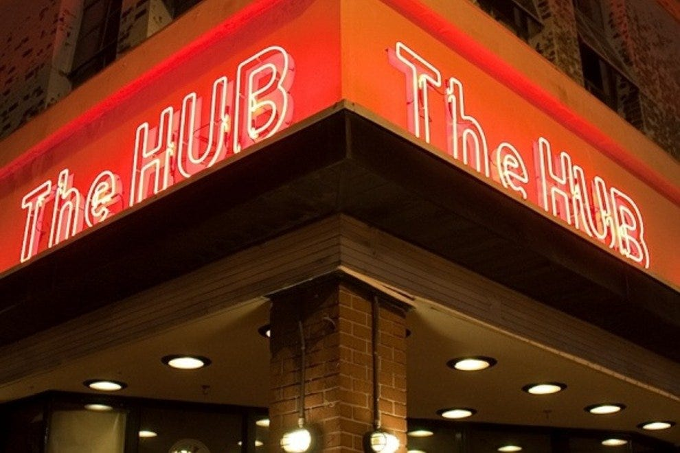 The Hub Tampa Nightlife Review 10best Experts And
