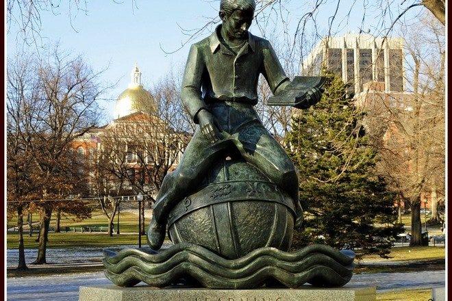 Best Attractions & Activities in Boston