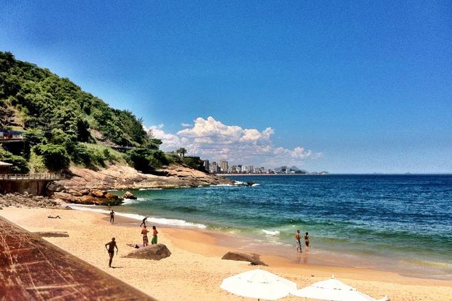 Resort in Rio de Janeiro