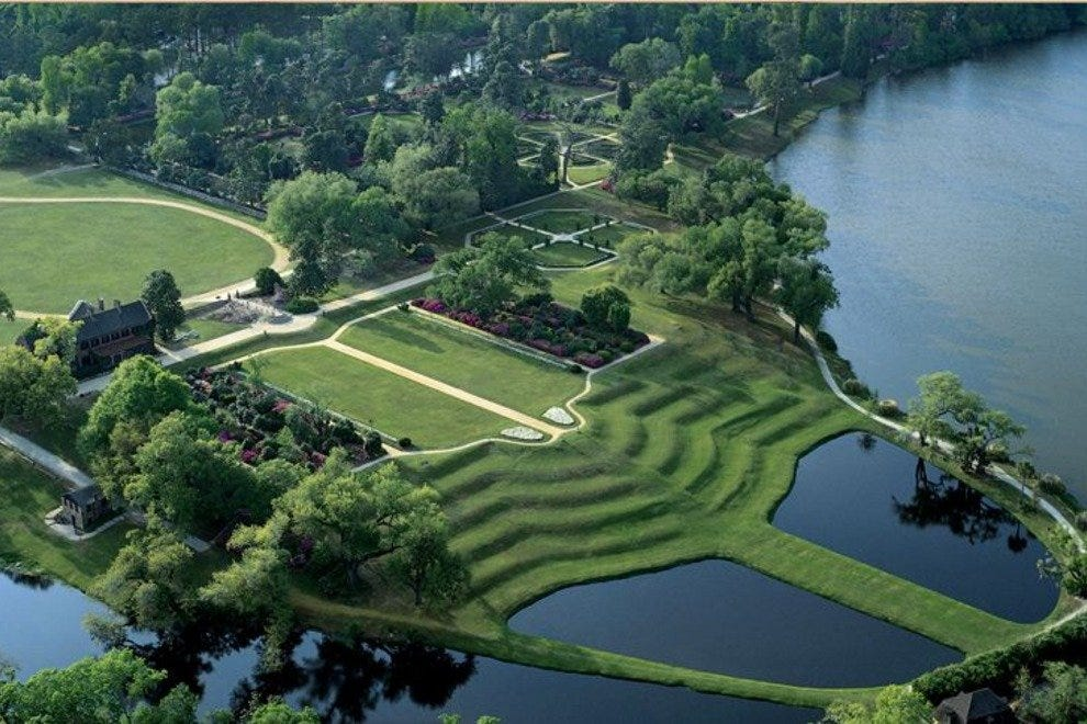 Charleston Plantations 10best Attractions Reviews