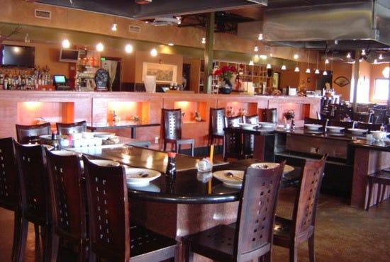 Miso Restaurant Round Rock Tx