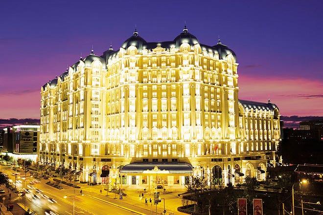 Luxury Hotels in Beijing