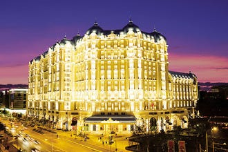 Beijing S Best Hotels The Height Of Luxury In Capital Middle Kingdom