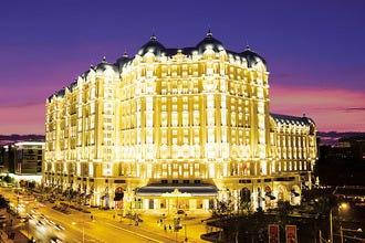 北京最好的酒店:中王国首都奢华的顶峰