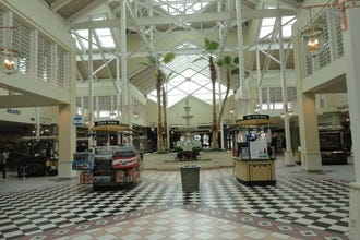 One-Stop Shopping and Endless Possibilities at Savannah's Malls and Shopping Centers