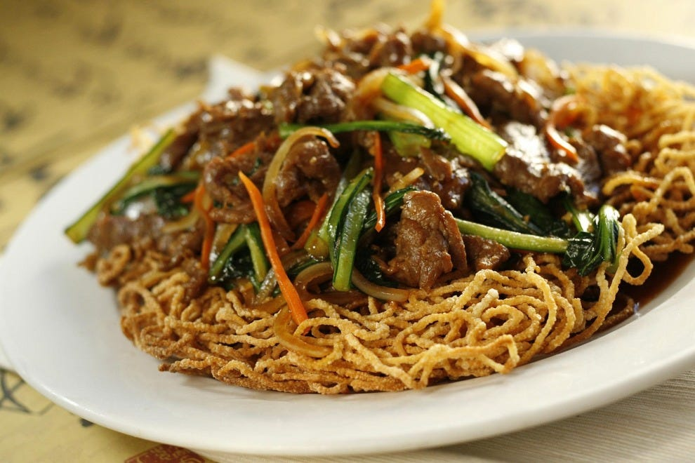 Show Me Chinese Restaurants Nearby