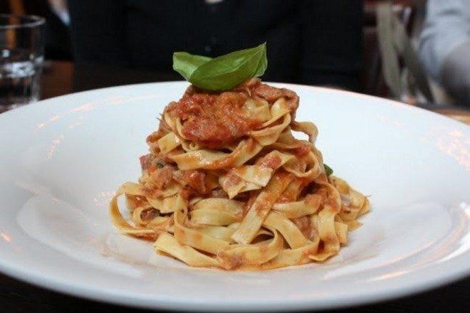 Restaurant Slideshow Italian In Toronto