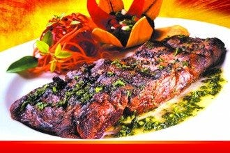 Ruth Chris Steak House Recipes