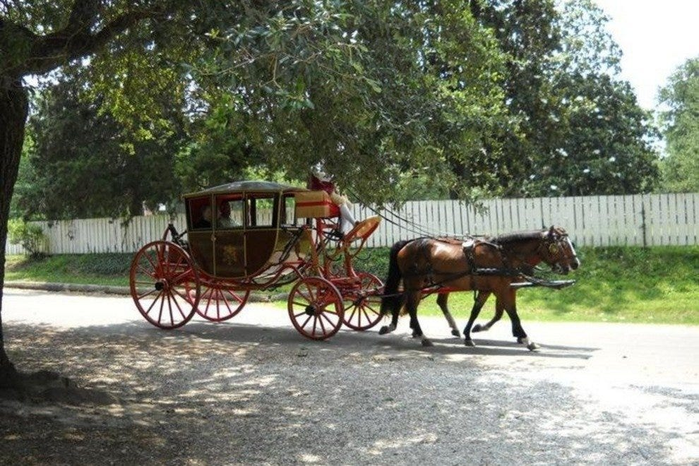 Things to do in Williamsburg, VA: Virginia City Guide by 10Best
