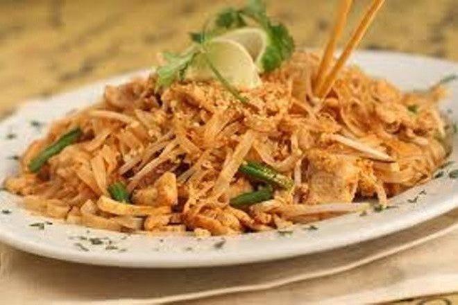 美味的泰国