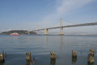 Take the Embarcadero: A Family Day in San Fran