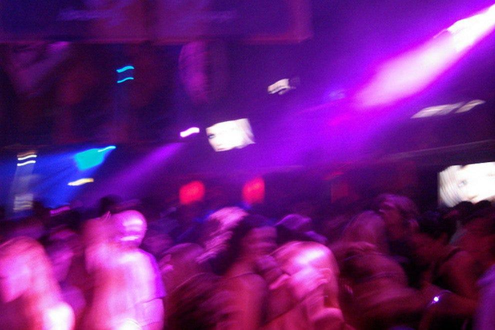 London Night Clubs, Dance Clubs: 10Best Reviews