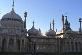 10Best Day Trip: Spend a Day in Brighton